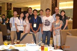 Xiamen, China, June 2012
